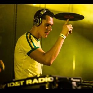 Tiesto Dutch Dimension 2002