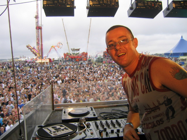 Judge Jules Qontact 29/04/2001