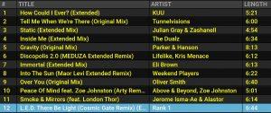 DJ Mac Neil – July 2020 mix