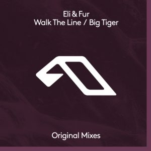 Tune of the Month – September 2020 – Eli & Fur – Walk the Line