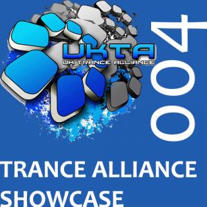 Trance Alliance Showcase 004 – December 2020